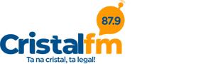 Rádio Cristal FM 87,9 - Tá na Cristal, Tá legal!!